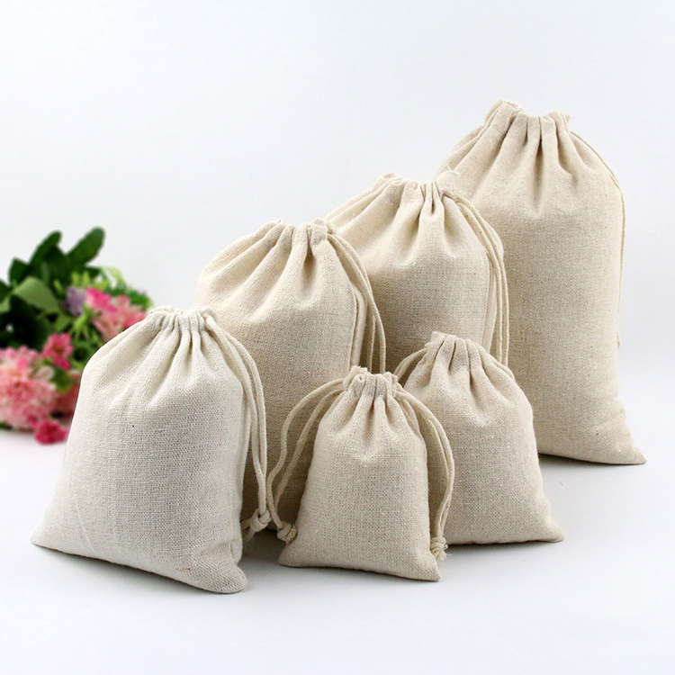 Cottonbags for Coffee bean
