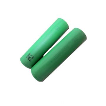 Bateria Li-ion de 3.7V Us18650 2600mAh 30A Discharge Rechargeable Battery