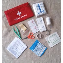 12pcs Medical Bag for Emergency