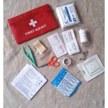 Sac médical 12piece pour urgence