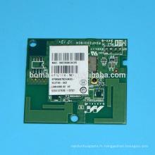 Carte mère HP711 SDGOB-1191 pour imprimantes jet d'encre HP Designjet T120 T520