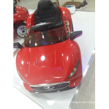 Children′s Electric Four-Wheel Drive Car with Music