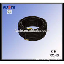 TS 16949 factory made high pressure flexible air hose
