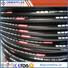 High Pressure Rubber Hydraulic Hose DIN En 853 2sn