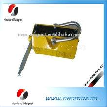 Elevador magnético