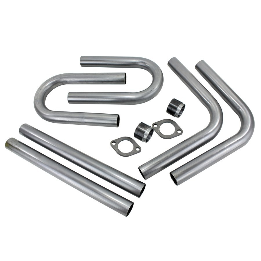 Steel Tubing Machining Service Custom Bending Parts