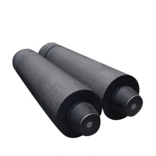 Made in China 350mm hp graphite electrode graphite product provide good service