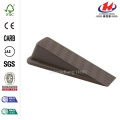 Heavy Duty Brown Doorstop