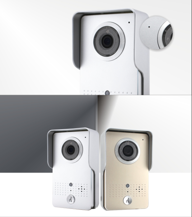 Wireless Doorbell Camera