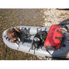 TPU Hunting Boat
