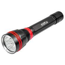 Submarinismo Cueva Luz Archon Wy08 2X26650 Batería Linterna