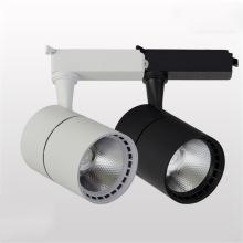 Hochleistungs-LED-Schienenleuchte