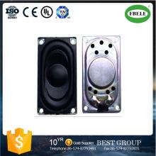 8ohm 1W micro componente de alto-falante para laptop