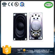 8ohm 1W Micro Speaker Component para Laptop