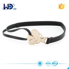 Ceinture de ceinture de ceinture de style simple