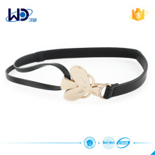 simple style dress belt lady belt