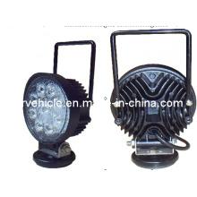 Светодиодная рабочая лампа Epistar с ручкой