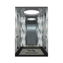 Machine Roomless Elevator with Capacity 1250kg