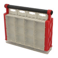 Plastic Electric Tool Box T003