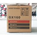 Gx160 5.5HP Multifunctional Use Gasoline Engine with Thread & Key Shaft