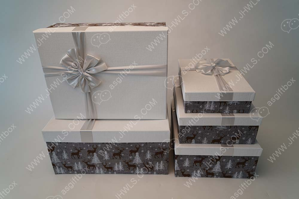 High-end gift box