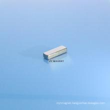 Custom Size High Quality Permanent Neodymuim Magnet