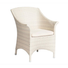 Chaise de jardin en osier mobilier Patio Set rotin extérieur