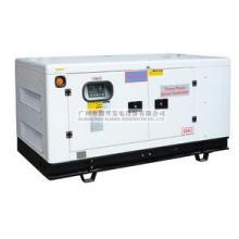 Generador diesel silencioso de Kusing K30300 37.5kVA