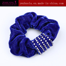 Fashion Hair Jewelry Made of Cotton Fabric