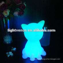bedroom decorative fancy light for Battery operated romantic master sleep night light