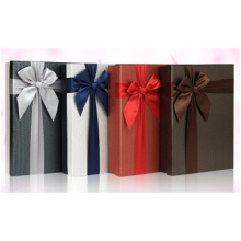 Wholesale Private Custom Gift Box, Large Rectangle Gift Box