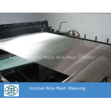 Inconel 600 601  Wire  Mesh for Filter Mesh