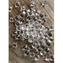Mini confettis, confettis acryliques, diamants acryliques