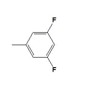 3, 5-Difluortoluol CAS Nr. 117358-51-7