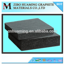 thermal resistance graphite felt for furnace