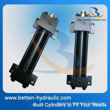 Cylindre de bielle de tige de piston de 50 mm