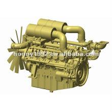 PTAA1340-G3 Diesel Engine