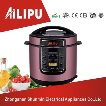 Ailipu 6L Cuisinière à pression électrique Sm-D608