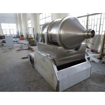 Food grade instant powder mixer