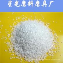 99% Al2O3 Wfa Weiß Fused Alumina zum Sandstrahlen