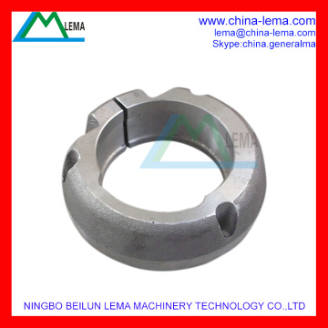 Al alloy sand-cast part