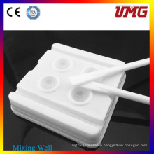 Disposable Dental Mixing Well with 4 Wells/ Dental Supply