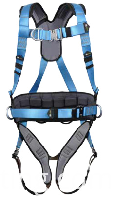 Safety harness SHS8008-ADV