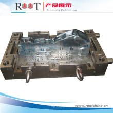 Automotive Centre Console Plastic Injection Mold