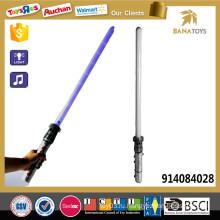 Массовое приобретение лазерного меча со звуком и светом