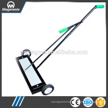Newest hot sell chinese cheapest magnetic sweeper