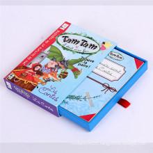 Custom printing book holder for children reading