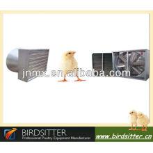 Ready Sale Automatic noiseless ventilation fan