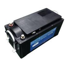 Bateria de partida do motor LiFePO4 24V 65ah de ciclo profundo