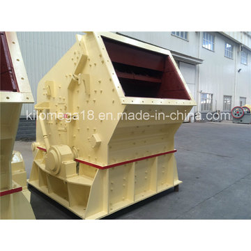 Impact Crusher (PF series) with High Capacity for Sale